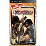 Joc prince of persia rival swords psp essentials psp