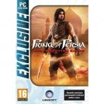 Joc prince of persia the forgotten sands exclusive pc