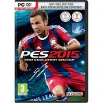 Joc pro evolution soccer 2015 d1 edition pc