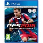 Joc pro evolution soccer 2015 d1 edition ps4