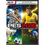 Joc pro evolution soccer 2016 d1 edition pc