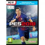 Joc pro evolution soccer 2018 premium edition pc
