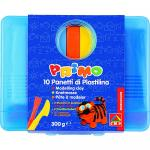Plastilina Morocolor 300g 10 culori in set