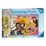 Puzzle Rapunzel 100 piese