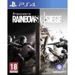Joc rainbow six siege ps4