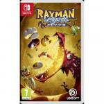 Joc rayman legends definitive edition - sw