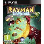 Joc rayman legends essentials ps 3