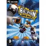 Joc rayman  raving rabbids exclusive pc