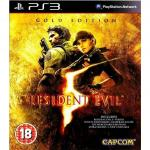 Joc resident evil 5 gold essentials ps 3