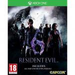 Joc resident evil 6 - xbox one