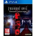 Joc resident evil origins collection ps4