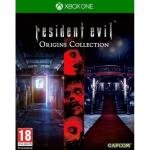 Joc resident evil origins collection xbox one