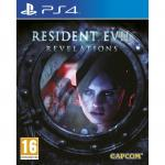 Joc resident evil revelations ps4