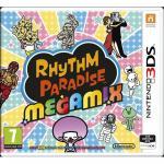 Joc Rhythm paradise megamix - 3DS