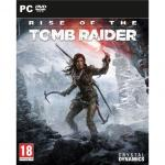 Joc rise of the tomb raider pc