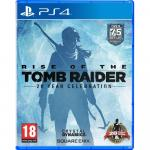 Joc ride of the tomb raider 20 year celebration ps4