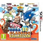 Joc sega 3d  classics collection 3ds