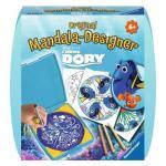 Set creatie Mini Mandala -Dory (ro)