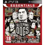 Joc sleeping dogs essentials ps3