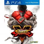 Joc street fighter 5 - ps4
