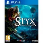 Joc styx shards of darkness - ps 4