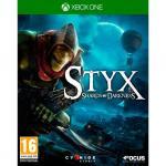 Joc Styx shards of darkness - Xbox one