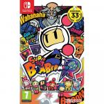 Joc super bomberman r - sw