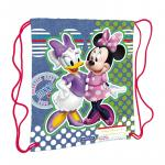Sac sport Minnie Mouse