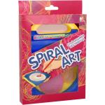 Set de desen artistic - Spirala