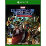 Joc telltale guardians of the galaxy xbox one