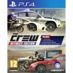 Joc The crew ultimate edition - PS4