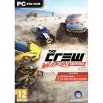Joc the crew wild run edition pc