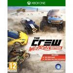 Joc the crew wild run edition greatest hits xbox one