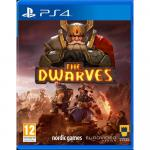 Joc the dwarves ps4