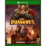 Joc the dwarves xbox one