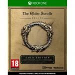Joc the elder scrolls online gold edition  - xbox one