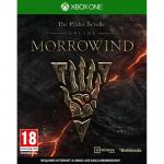 Joc the elder scrolls online morrowind xbox one