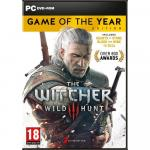 Joc the witcher 3 wild hunt goty edition pc