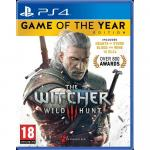 Joc The Witcher 3 Wild hunt goty edition - PS4