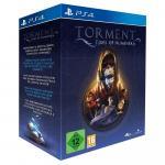 Joc torment tides of numenera collectors edition ps4