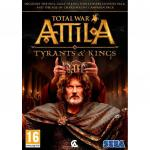 Joc total war attila tyrants and kings edition pc