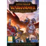 Joc Total War Warhamer Old World Edition - PC
