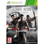 Ultimate Action Pack - Xbox 360