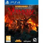 Joc warhammer end times vermintide - ps4