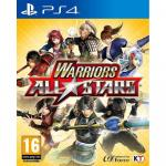 Joc warriors all stars ps4