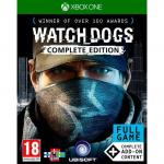 Joc watch dogs complete - xbox one