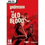Joc wolfenstein the old blood pc