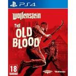 joc wolfenstein the old blood - ps4