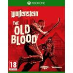 Joc wolfenstein the old blood xbox one