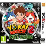 Yo-kai watch 2 bony spirit - 3DS